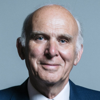 Vince Cable (Chris McAndrew [CC BY 3.0 (http://creativecommons.org/licenses/by/3.0)], via Wikimedia Commons)