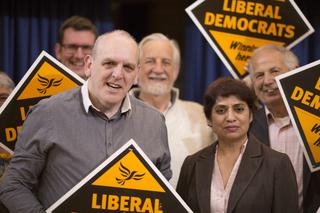 Newark Liberal Democrats